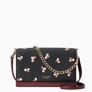 🧞‍♂️ Kate Spade crossbody with chain hand …